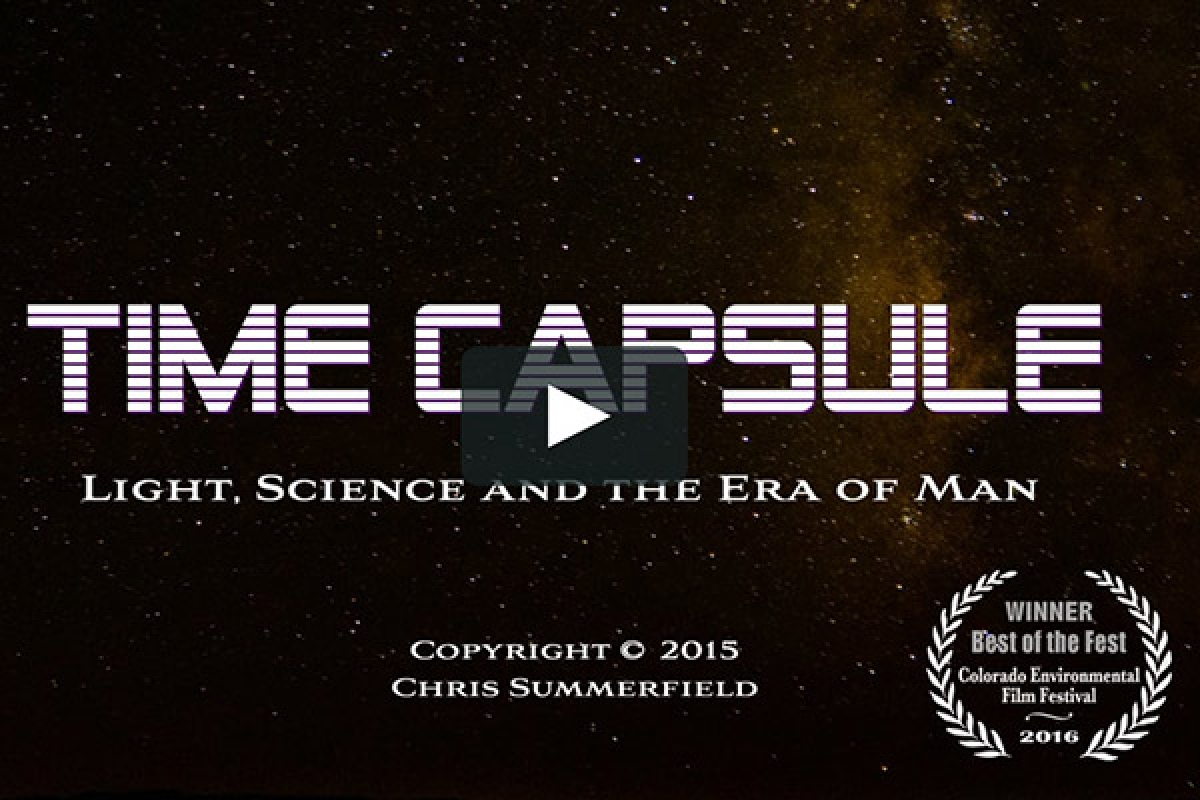"Composed the Soundtrack for the documentary ""Time Capsule"" by Chris Summerfield, Boston MA."