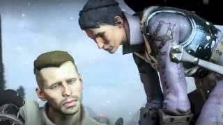 Dragon Age RS music by Francesco de Donatis