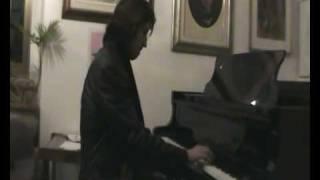 Francesco de Donatis composizione